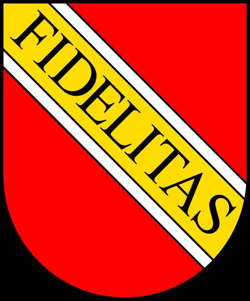 Wappen karlsruhe