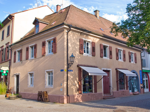 21 diakonatshaus