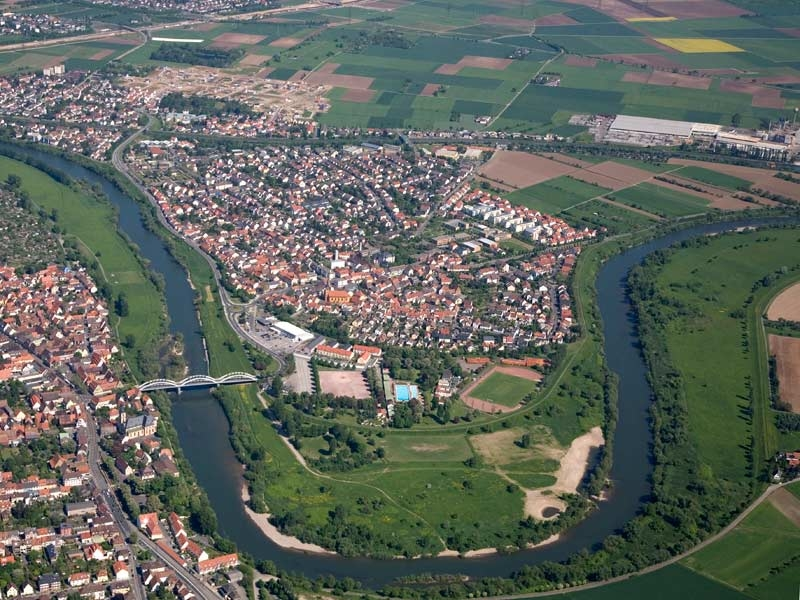 Ilvesheim 1