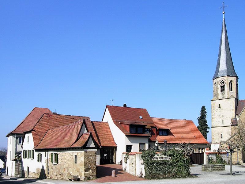 Ubstadt 1
