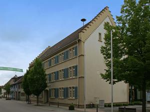 4 gondelsheim rathaus