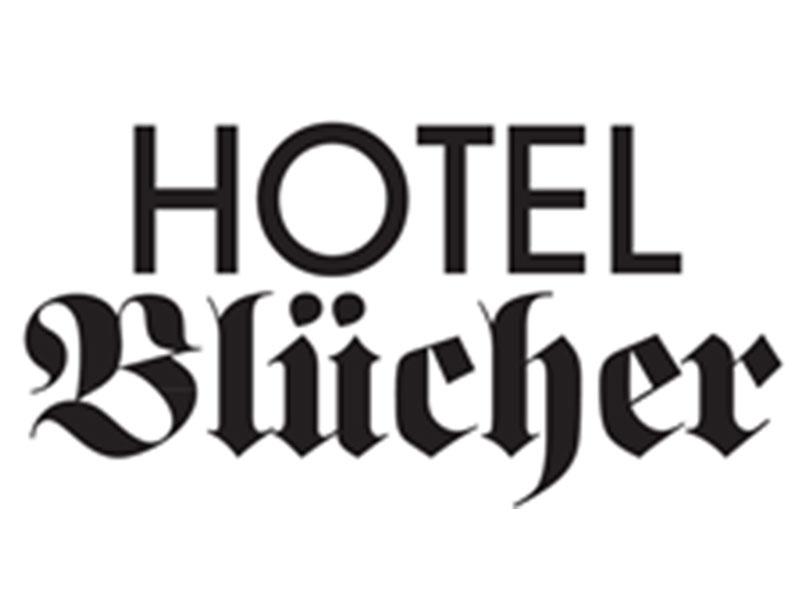 Hotel bluecher