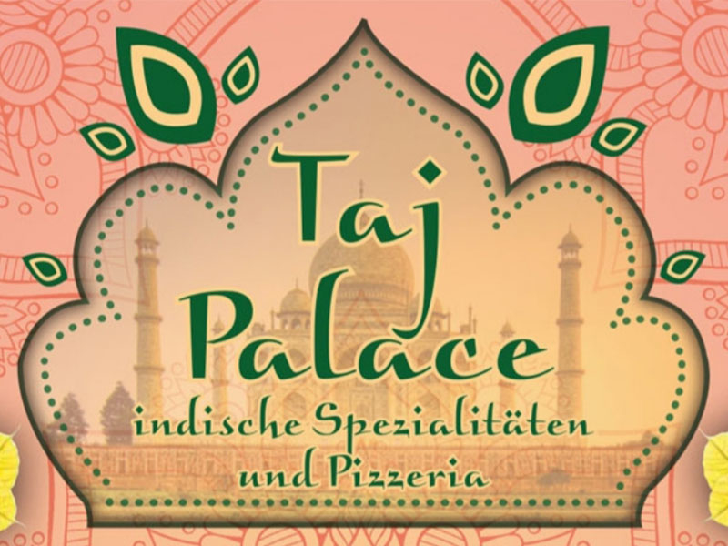 Taj palace teterow