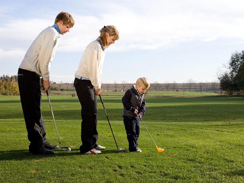 Golfclub teschow