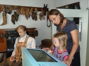 Erlebnis museum foto stadtmuseum