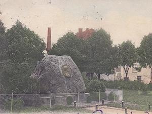 Bismarckstein stadtarchiv 1