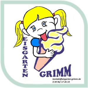 Eisgarten grimm logo