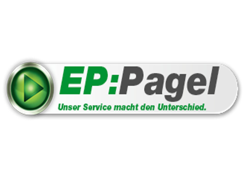 Ep pagel logo