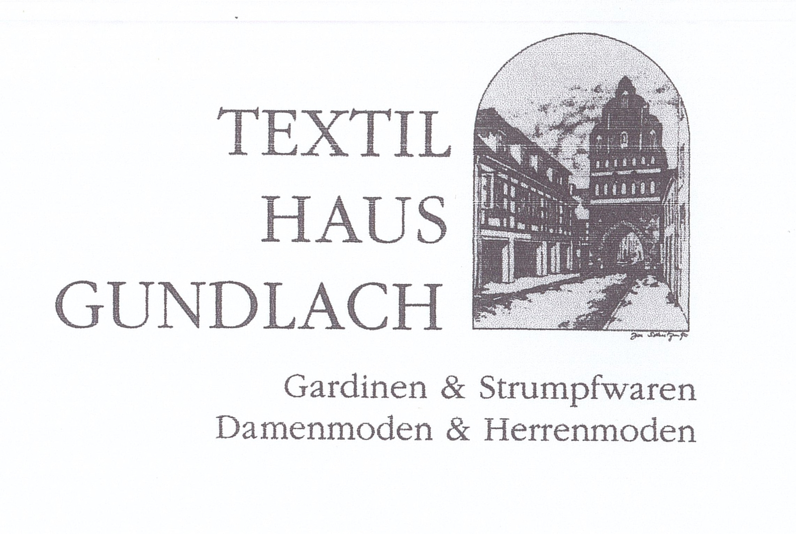 Textil gundlach logo