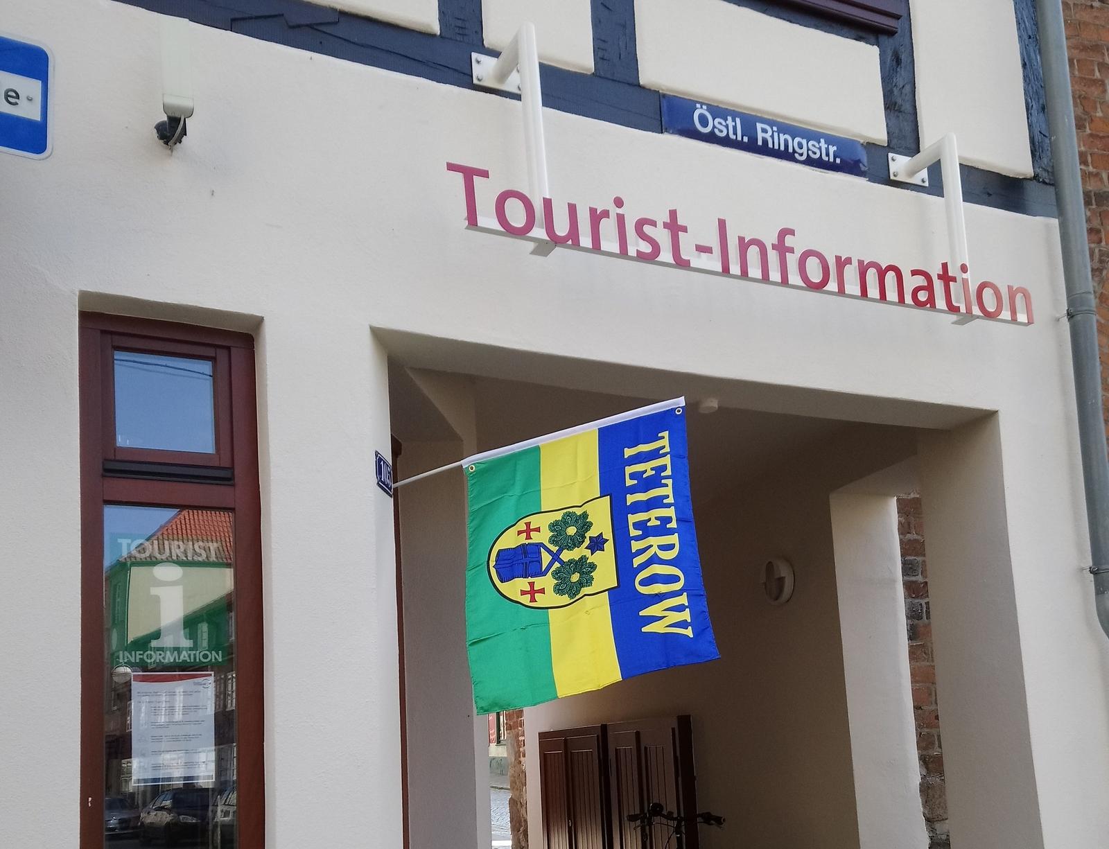Tourist info foto koch
